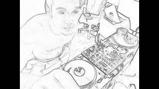 Phos Toni - Summer Beach Deephouse Vinyl Mix Vol 1