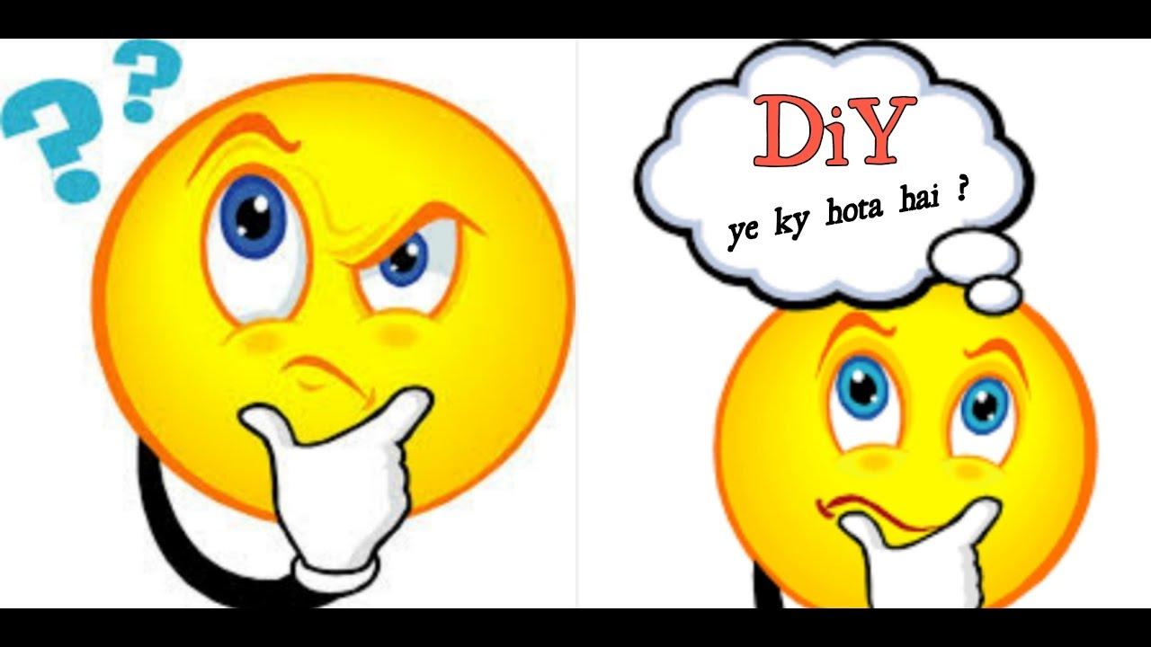 What Does Diy Means Wat Is Diy What Diy Means What Does Diy