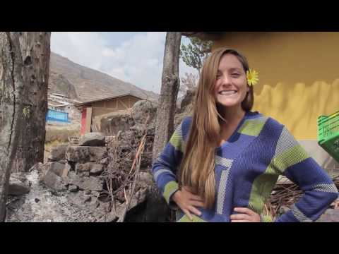 Nor Yauyos - ¡Lugar De Hermosos Paisajes En La Sierra Alta De  Lima!