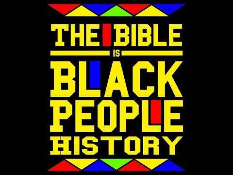 Color & Curses Lesson 1 of 4 | Black History from the Bible