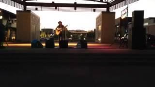 The Voice Johnny Grey El Paso, TX