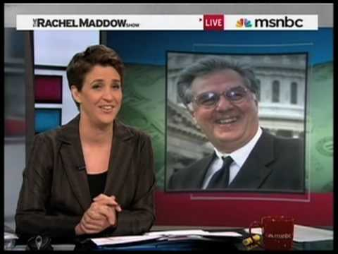Rachel Maddow On FreedomWorks: Grassroots Or Astroturf? (HQ)