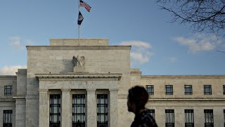 Fed Beige Book Report Shows Economic Growth Cooling