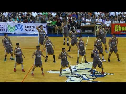 PBA All-Star 2017 Dance Showdown:  Mindanao All-Star Budots Showdown