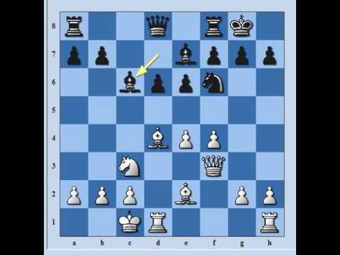 شطرنج لقاء للاعب ميخائيل تال