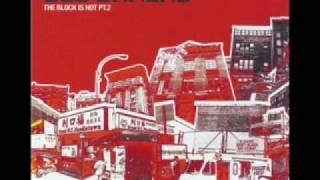 Blockhead - Carnivores Unite + Michael Jackson - Billy Jean