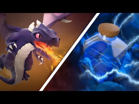TH9 Dragon Raid | Dralaloon + Zapquake Strategy | Clash Of Clans