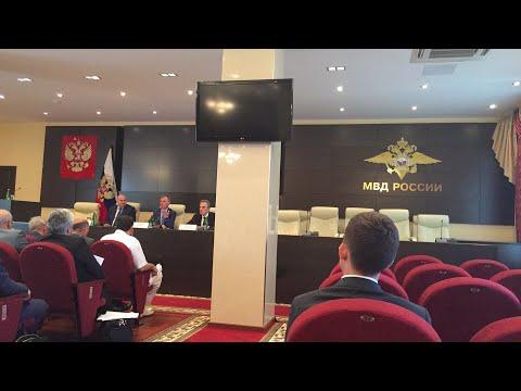 Главное управление по вопросами миграции МВД РОССИИ