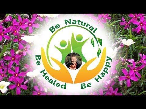 Natural & Holistic Healing, Therapies, Remedies & Lifestyle