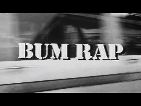 Bum Rap - Rare Danny Irom 1988 indy film starring Craig Wasson & Blanche Baker