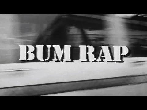 Bum Rap  Rare Danny Irom 1988 indy film starring Craig Wasson & Blanche Baker