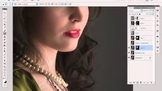 Webinar: Portrait Photography Editing and Enhancements with Adobe Photoshop, Part 1