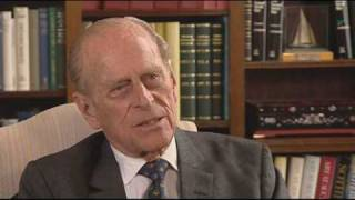 Prince Philip interview