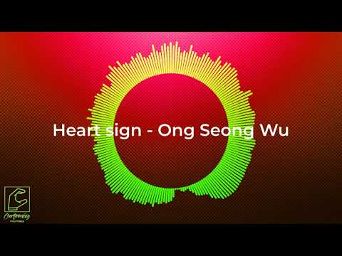 Heart Sign - Ong Seong Wu [with MP3 DOWNLOAD]
