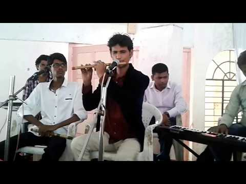 dj nasha flute fantasy remix - hero .laxman flute