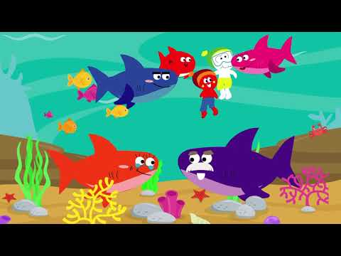 johnny-only-baby-shark-song-animated-with-giggly