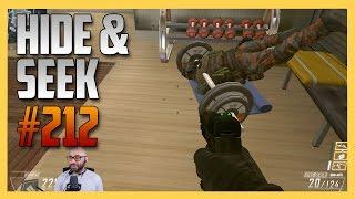 Hide and Seek #212 on Hijacked!