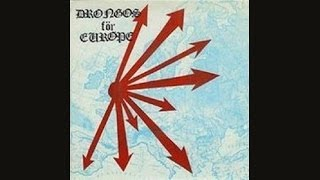 DRONGOS FOR EUROPE - BRITISH SUMMERTIME