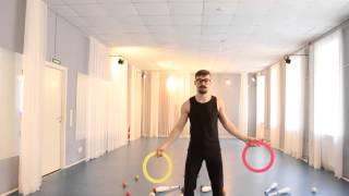 #03. Фишки с кольцами (видео уроки от ПГ)