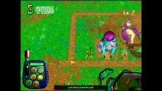 Theme Park World. - Gameplay en español - Juegos abandonware Ep. 1