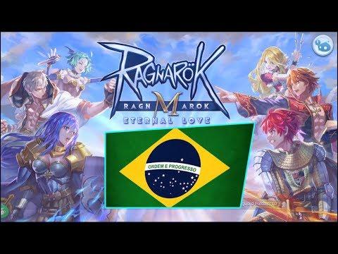 Ragnarok M Eternal Love: CHEGOU NO BRASIL!!! Data de Lançamento!!! - Omega Play