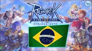 Ragnarok M Eternal Love : CHEGOU NO BRASIL!!! Data de Lançamento! #RagnarokMobile