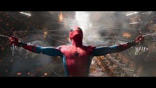 Холланд про «Человек-паук: Возвращение домой»; что смотреть в кино. «Индустрия кино» от 30.06.17