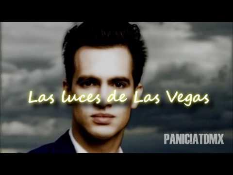 Vegas Lights - Panic! At The Disco |Traducida Al Español|♣