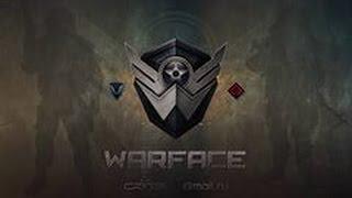 Warface прохождение легкая миссия(Pro Terminator вернеtя)