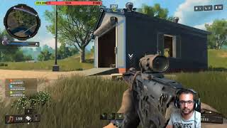 Call Of Duty Black Ops 4 Battleroyale Nos Rushean!