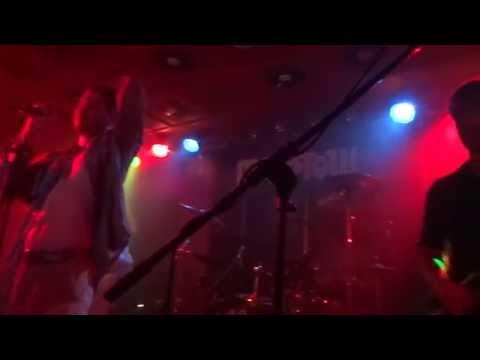 Wanda - Schickt mir die Post - Live @ Molotow, Hamburg - 02/2015