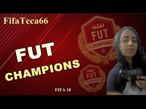 WEEKEND LEAGUE| FifaTeca66| #PS4| Let's Go