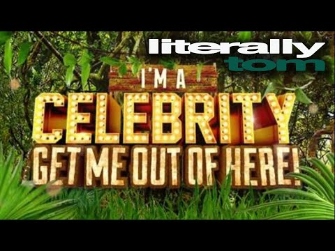 I'm a Celebrity Get Me Out Of Here Australia Intro Titles - Series 1 2015
