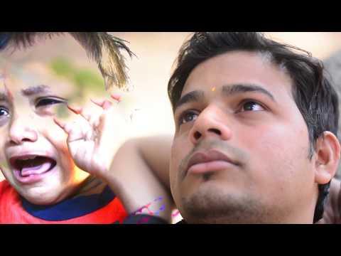 Tujhyavina Ga Aai | तुझ्याविना ग आई  | Meghraj Bajage