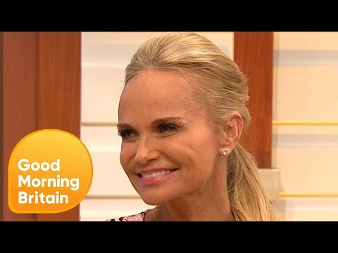 Kristin Chenoweth: 'There Are Lots of Good Men in Our Industry'  Good Morning Britain