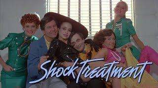 Shock Treatment - Trailer HD