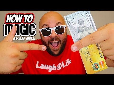 5 Magic Tricks Every Magician Should Know!