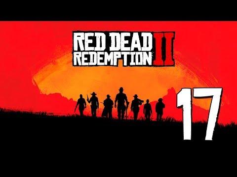 Red Dead Redemption 2 (Xbox One X) | En Español | Capítulo 17 Breve paseo por una bella ciudad