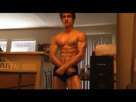 FULL BODY FLEX | Sebastian Anderson from YouTube · Duration:  2 minutes 14 seconds