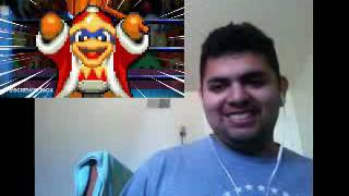 king dedede vs amy rose