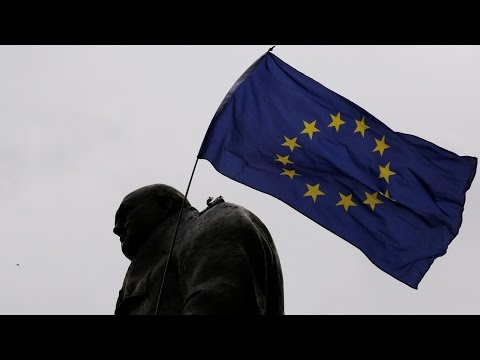 The Brexit Breakup: Negotiating the Separation
