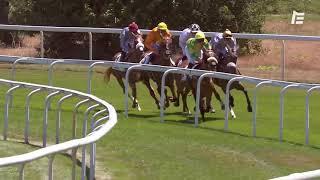 Vidéo de la course PMU PRIX RAZZIA III