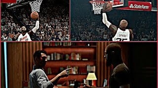 NBA 2k15 My Career | Boss'n Up On The GM | Man Of Many Faces