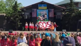 MSU Kappa Delta    Derby Days Champs 2016
