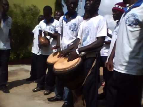 SMALL TOWN SOCIAL CLUB (LIBERIA) 002