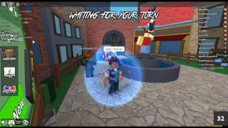 Roblox #23 Assassiner My?tery