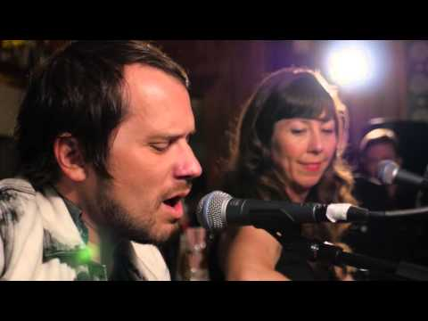 Silversun Pickups - Panic Switch (Live on KEXP)