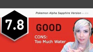 "let me explain IGN's ""Too Much Water"""