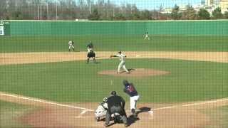 Postgame: Dayton Baseball vs VCU