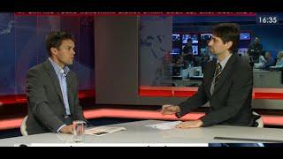 PwC Slovakia: Director Pavol Adamec about Global Economic Crime 2016